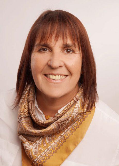 Claudia Strachowitz (Koordinatorin)