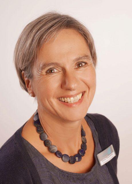 Cornelia Hoppmanns (Koordinatorin)
