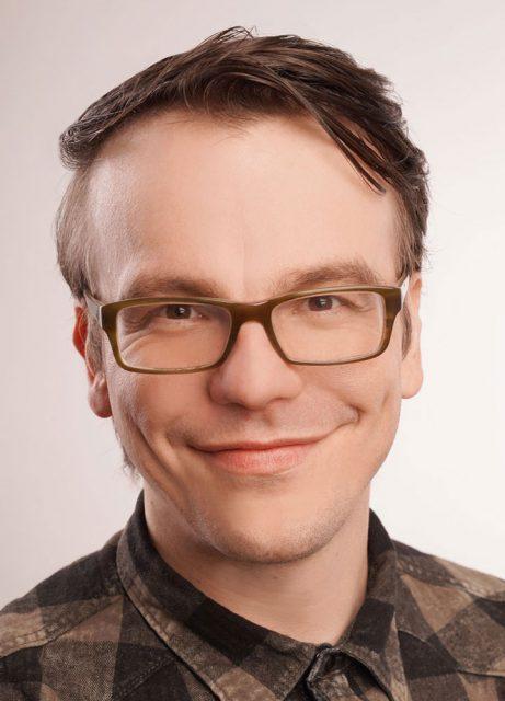 Florian Hahn (Sozialdienst)