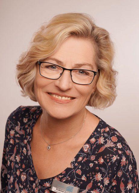 Sabine Lucht (Koordinatorin)